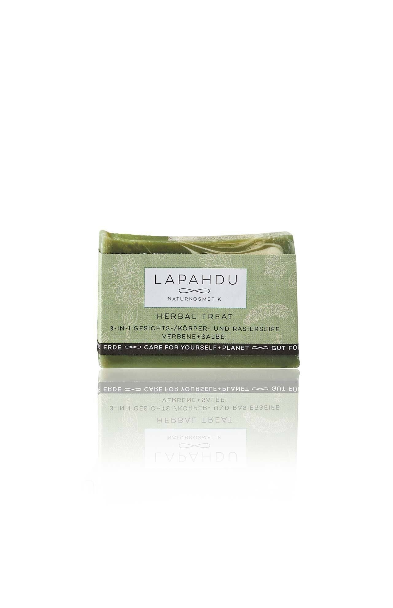HERBAL TREAT SOAP | 22 g