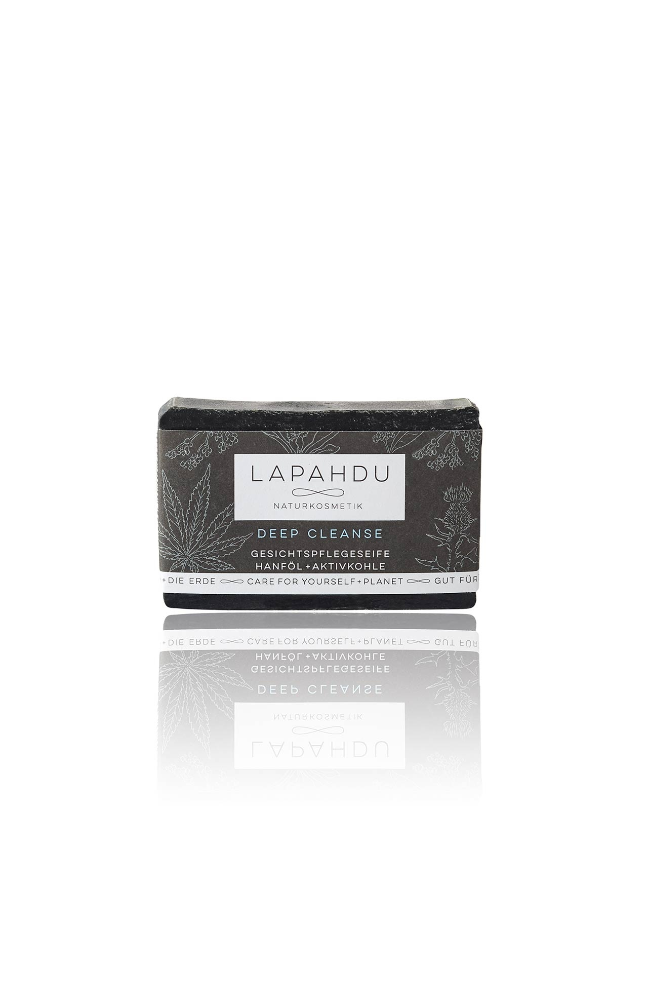 DEEP CLEANSE FACE CARE SOAP | 22 g